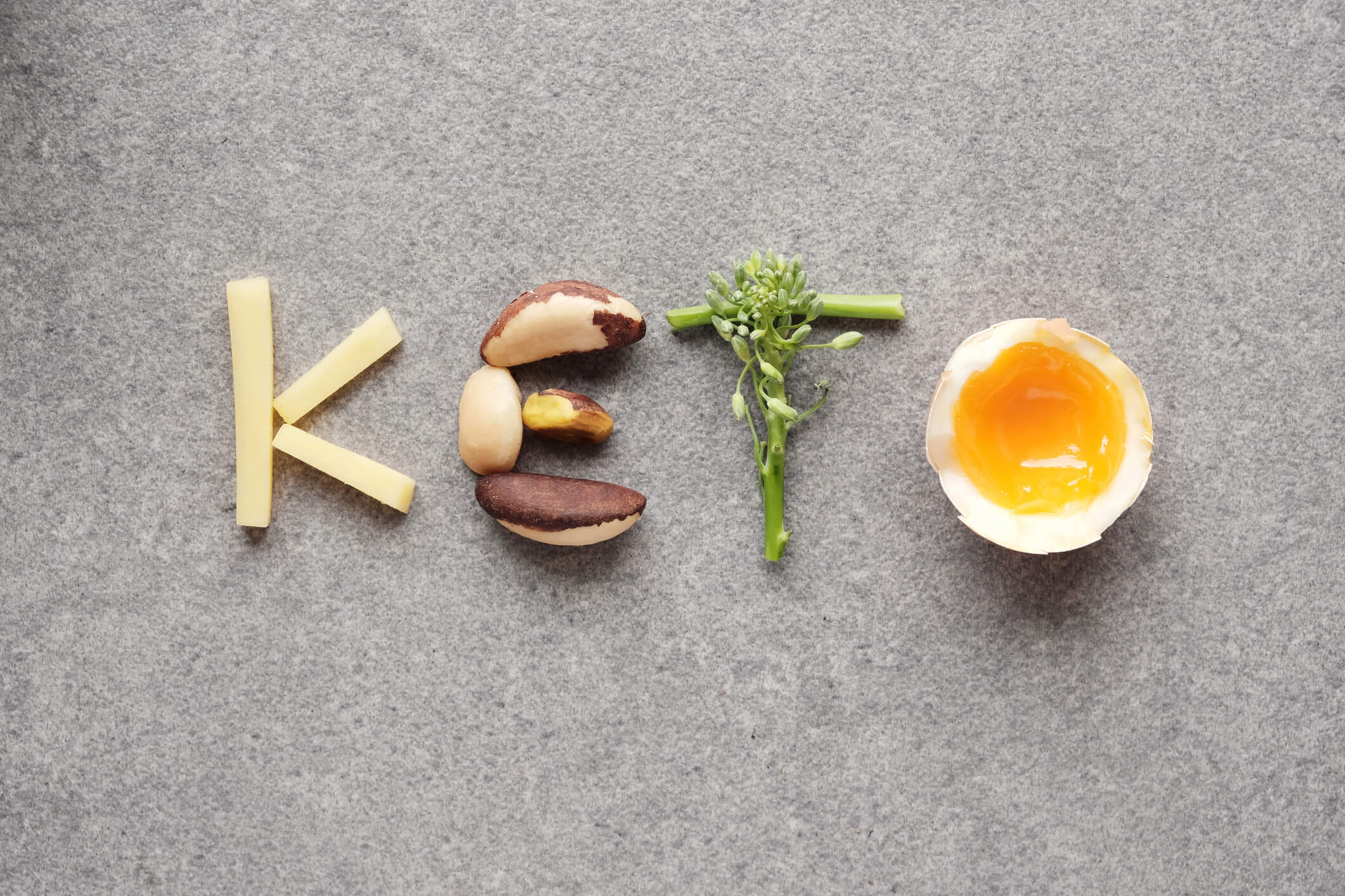 Nutritional Science Series 3: What is Keto?