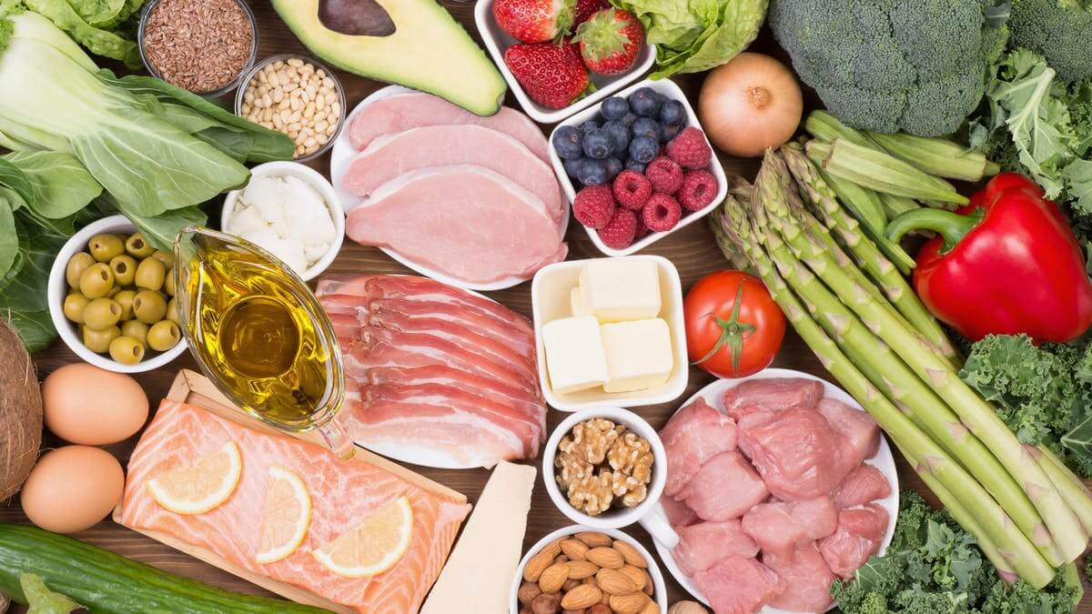 Nutritional Science Series 5: Going Keto