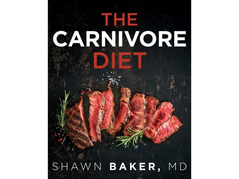 Shawn Baker Book