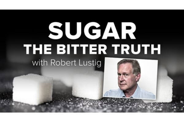 Robert Lustif Bitter Truth