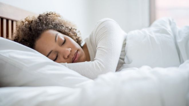 Biohack Your Deep Sleep