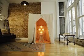 Sauna space