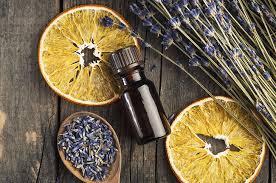 Orange Oils