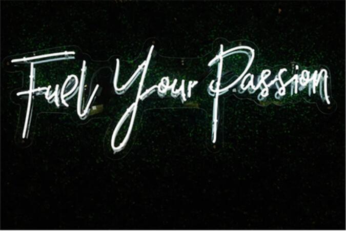 Fuel Your Passion   Purpose
