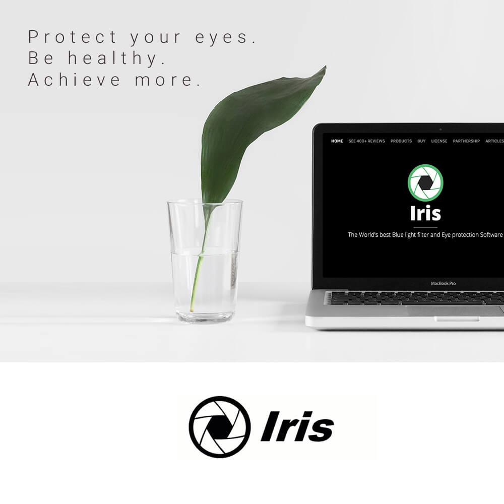 Iris Deals