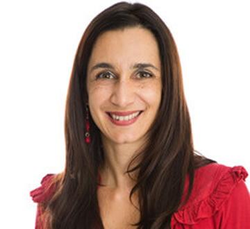 Helen Stavrou