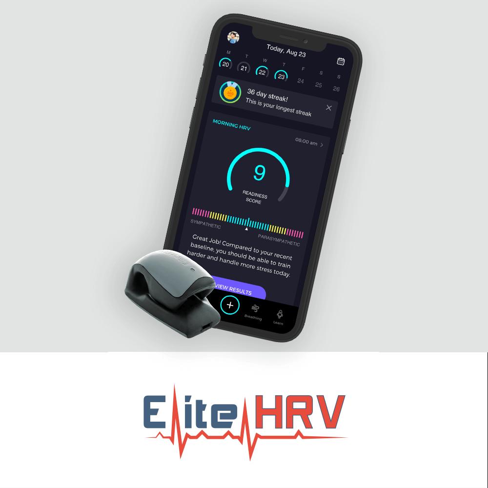 Elite HRV Affiliate