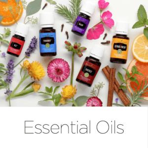 Essential Oils Offers