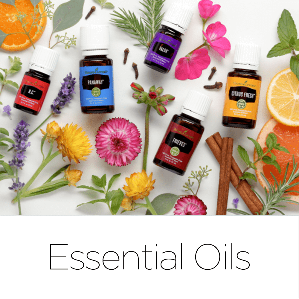 Essential Oils Offers