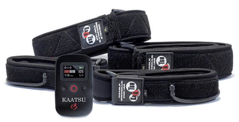 KAATSU C3 Bands