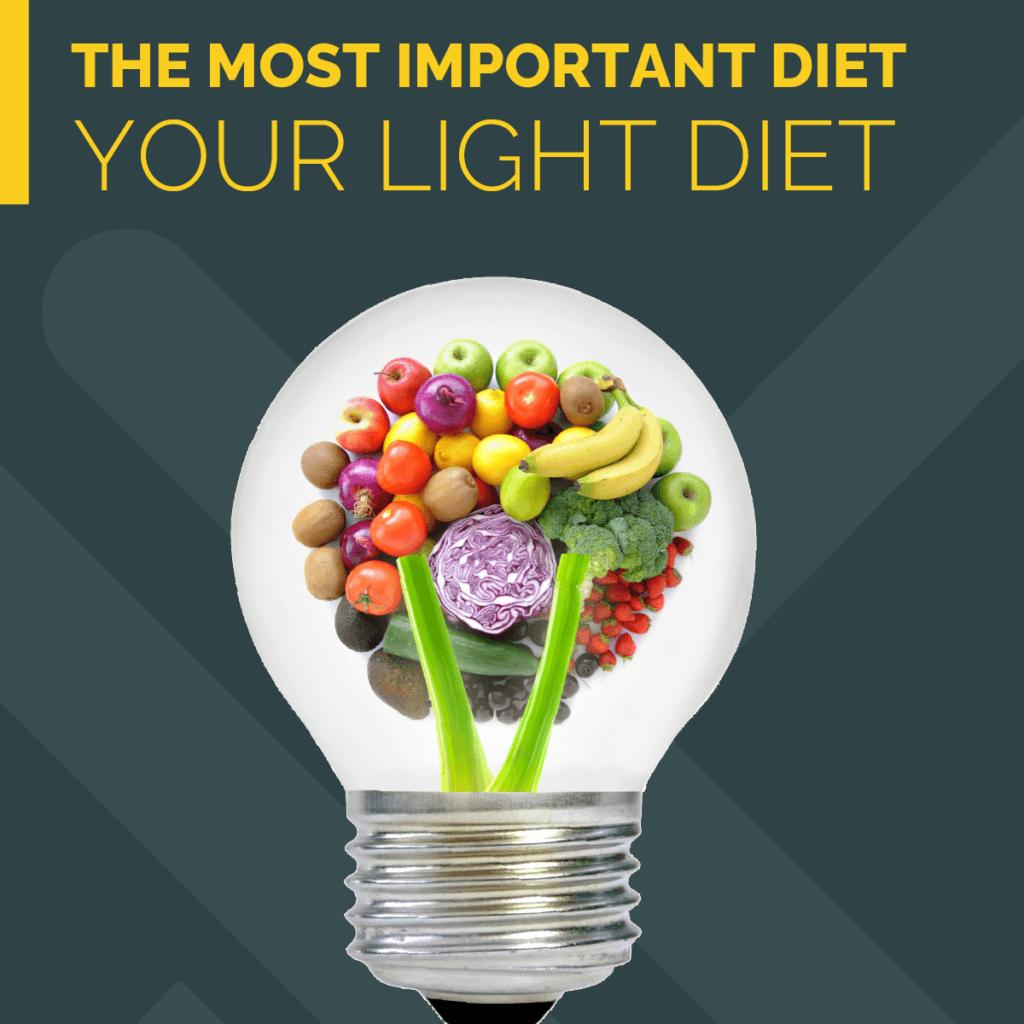 Light Diet Ebook Buy Online