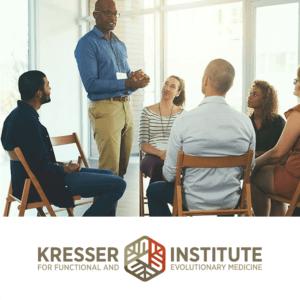 Kresser Institute Deal