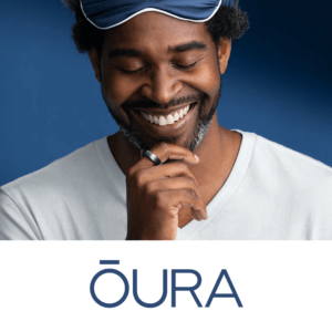 Oura Ring Recommended Product