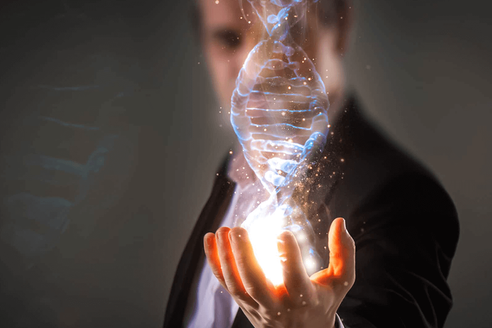 Biohacking – A Means for Sustained Transformation