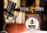 Steve Stavs Delight in Your Purpose